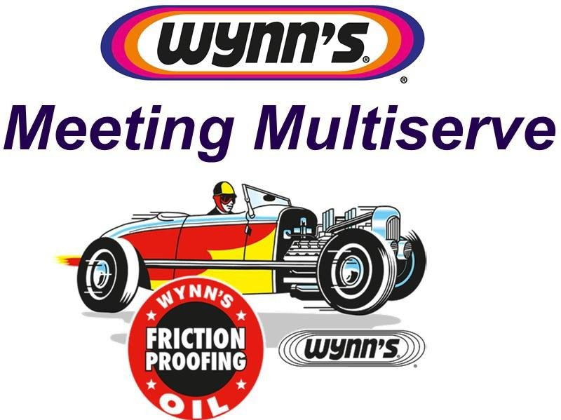MEETING MULTISERVE WYNN'S